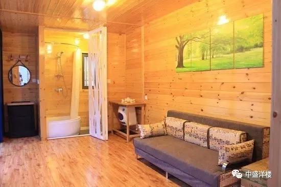 木结构建筑控制噪音的原理