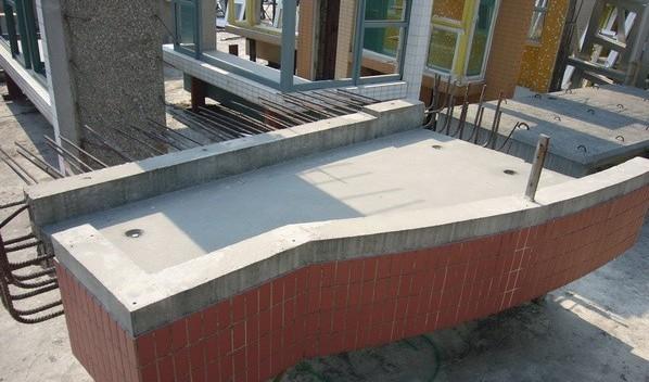 供应-pk预制阳台板-预制建筑网:装配式建筑行业平台