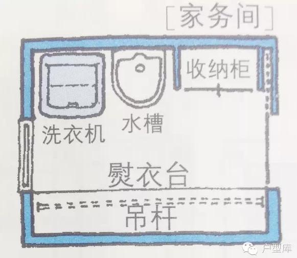 中国三分离卫生间没普及,日本的四分离设计卫生间横空