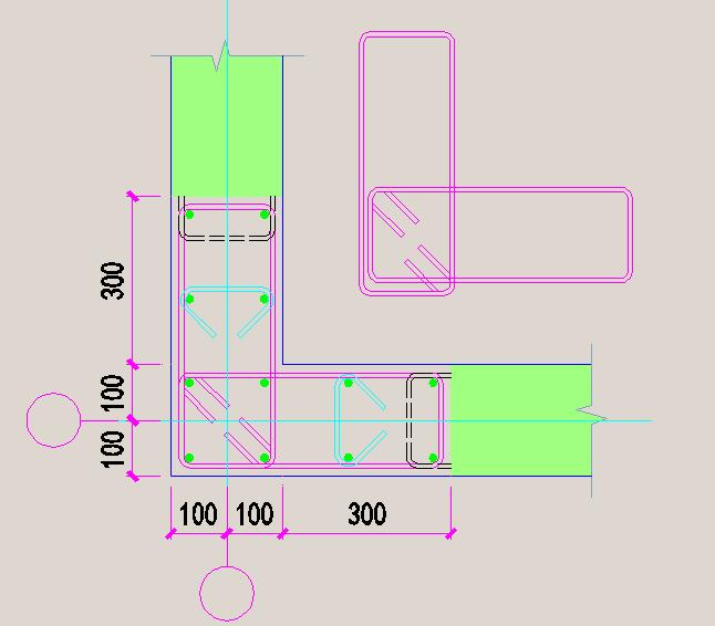 工业化建筑深化设计图纸解析