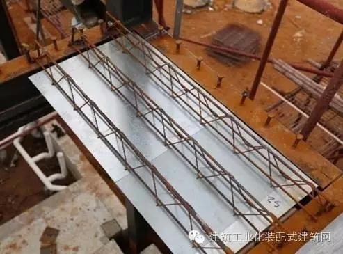 戴立先:住宅钢结构围护体系的工程应用