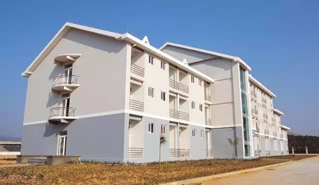 钢结构住宅设计的几点总结,你都知道吗?