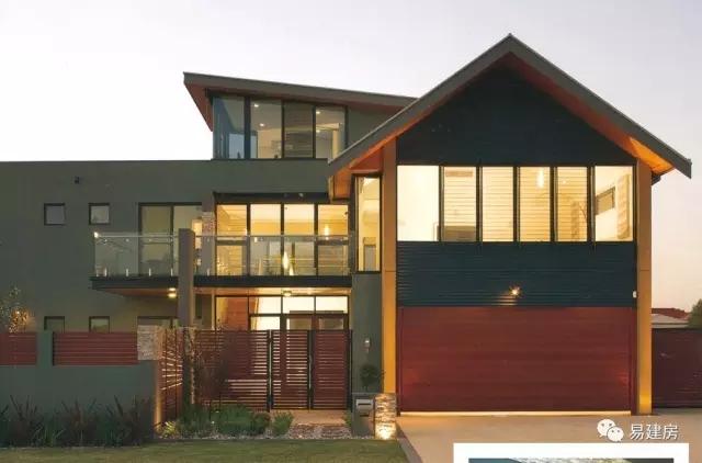"""轻钢结构房屋作为新型的建筑方式以其""""节能环保""""""""舒适快捷""""""""抗震防风"""""""