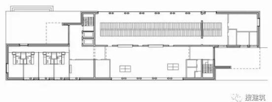 国外预制建筑之荷兰艾恩德霍芬科技大学学生宿舍