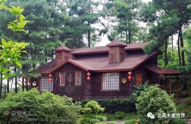 首页 专栏 装配式钢结构,木结构 > 木结构房屋在南方适应性分析