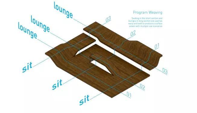 日本木工技术建造——零螺丝结构生态屋顶