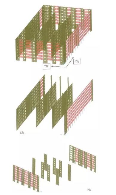 一汽停车楼装配式结构深化设计关键技术研究