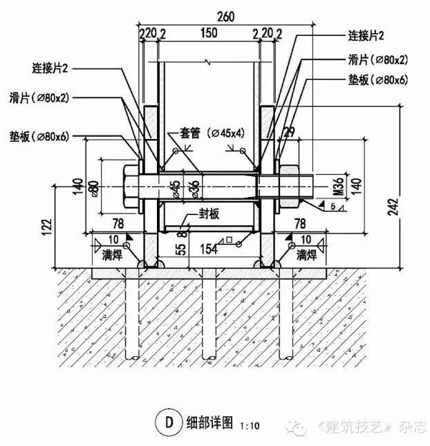 本文结合四个深化设计项目的实施案例进行分析,简要介绍预制建筑项目深化设计的特点和要求。案例涉及到公共建筑外墙挂板系统、体育建筑预制看台系统、居住建筑预制构件系统。 清水混凝土外墙挂板建筑方案优化设计研究 软通动力研发楼 本项目位于北京市海淀区中关村软件园,建筑高度为20.