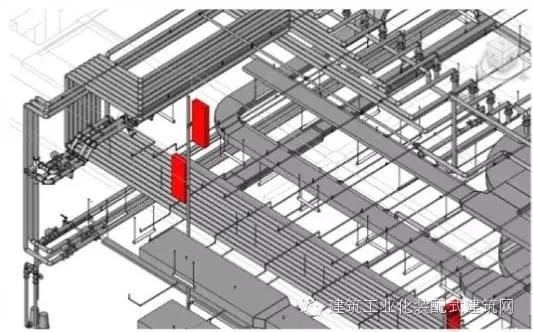 深圳首座全钢结构绿色建筑技术体系介绍