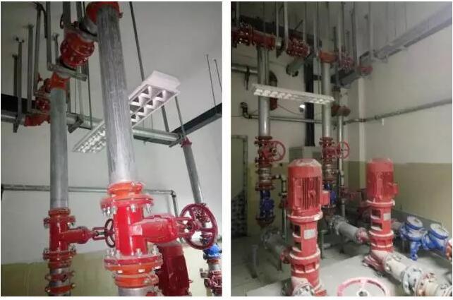 在建筑行业机电设备安装工程中,暖通空调风系统的法兰连接工艺,消防泵房、冷冻机房、水泵房管道系统的法兰或卡箍连接工艺,与BIM技术结合起来,实现工厂化预制和现场流水作业安装,将会使工程质量、施工成本、工作效率等方面得到质的提升。下面,就基于实例看一看如何应用BIM技术进行风管水管预制加工与安装?   应用BIM技术进行风管水管的工厂化预制有何优势? 1.