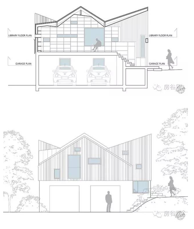 首页 专栏 装配式钢结构,木结构 > 瞬间被这些世界各地的装配式建筑