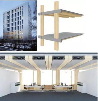 首页 专栏 装配式钢结构,木结构 > 多高层木结构实践分析  生命周期