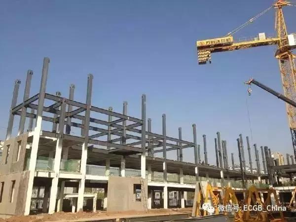首页 专栏 装配式钢结构,木结构 > 装配式建筑的优势,存疑及工艺