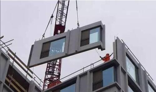 """菏泽新建高层住宅将采取高大上的""""装配式技术""""!"""