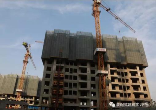 装配式剪力墙结构 ——未来高层住宅的首选