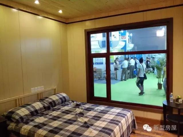 装修方案: 外墙:osb板+呼吸纸+ps塑料仿木板(高档材料) 内墙:玻璃棉