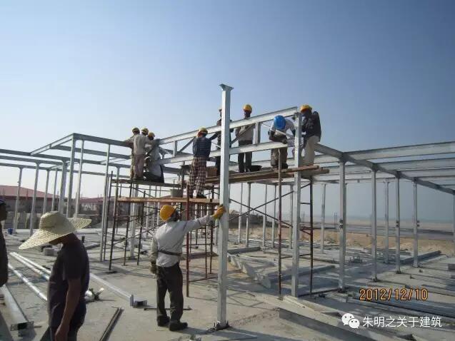 密肋柱钢结构是什么?