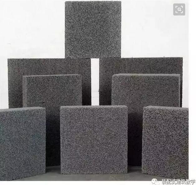 最坚硬却又最柔软的泡沫混凝土......是建筑材料界的新宠? - 闻宝联技术空间 - 止于至善