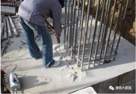 首页 专栏 装配式钢结构,木结构 > 【干货备用】钢结构施工中的预埋螺