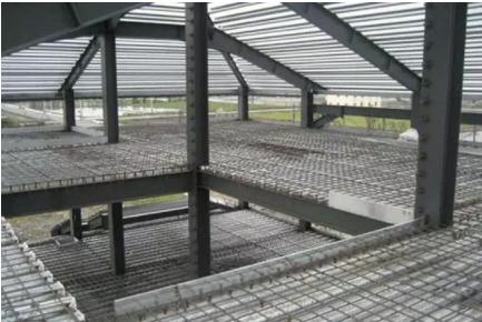 首页 专栏 装配式钢结构,木结构 > 用钢结构建造的被动式舒适节能房子
