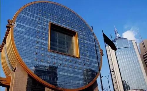 十大钢结构创意建筑