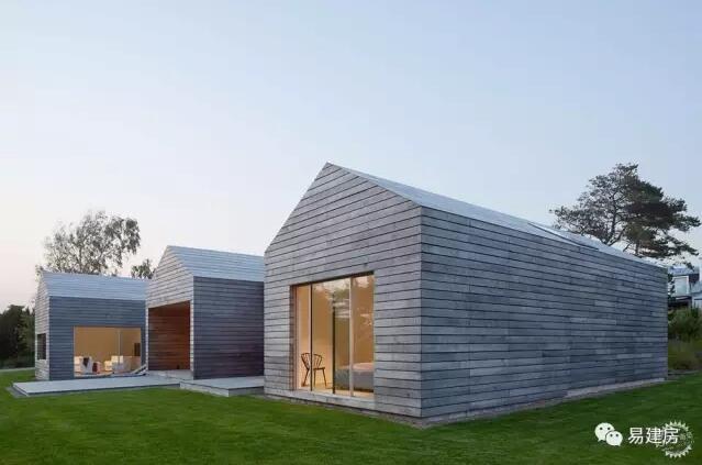 的瑞典n1木屋别墅