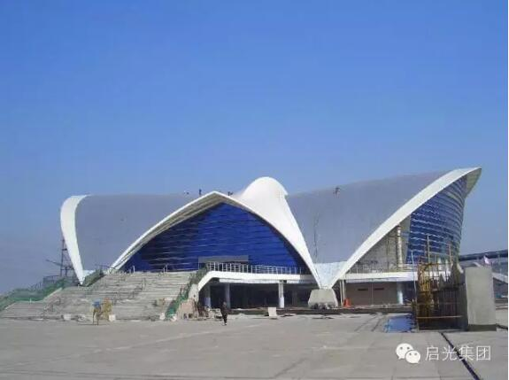 钢结构建筑的分类