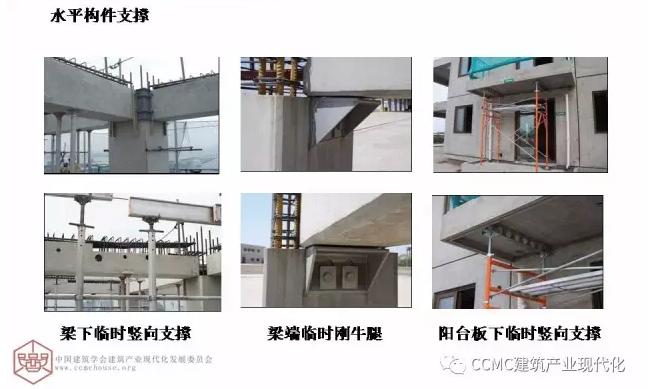 装配式混凝土结构连接节点施工质量如何控制? - 闻宝联技术空间 - 止于至善