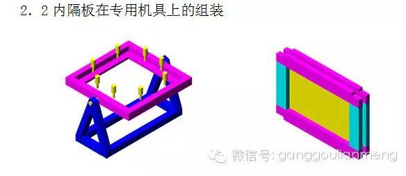 大型钢结构施工技术难点分析 - 预制建筑网:装配式