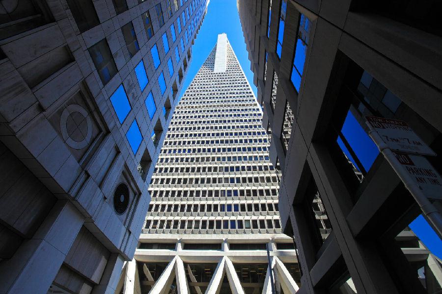 泛美金字塔大厦