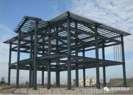 首页 专栏 装配式钢结构,木结构 > 国外钢结构及薄壁轻钢住宅建筑的