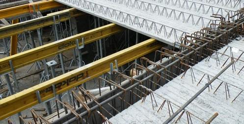 225现浇混凝土结构梁板支模工程施工工艺标准