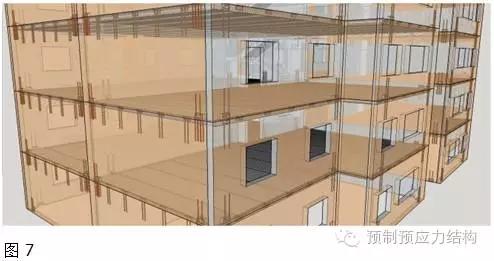 美国干式连接装配式混凝土结构及案例介绍