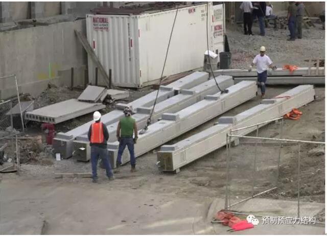 专栏 装配式建筑学院 > 宗德林:预制混凝土应用与实践(53)——剪力墙