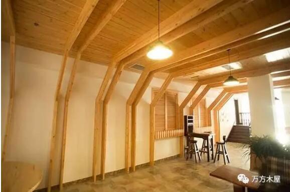 混凝土结构与木结构的连接及其施工工艺介绍