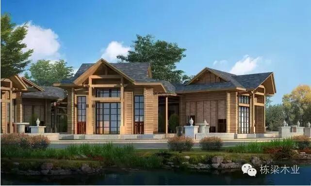 木结构建筑知识大全,你知道哪几条?