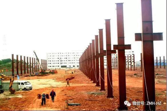 钢结构安装安全技术措施