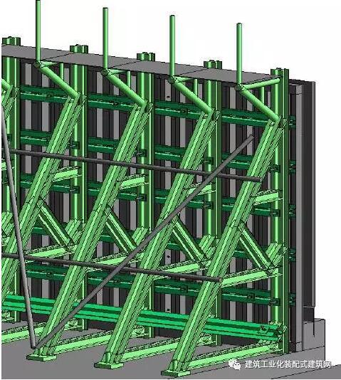 北京市首座钢结构装配式建筑施工管理实践