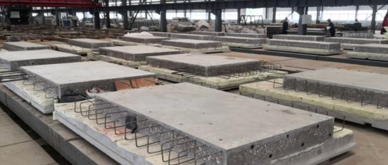 到2020年,山东青岛装配式建筑占新建建筑比例将达到40%以上