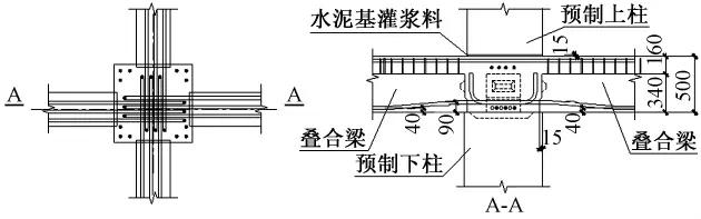 预制构件不仅要满足承载力及变形的要求,同时也要便于运输及吊装.