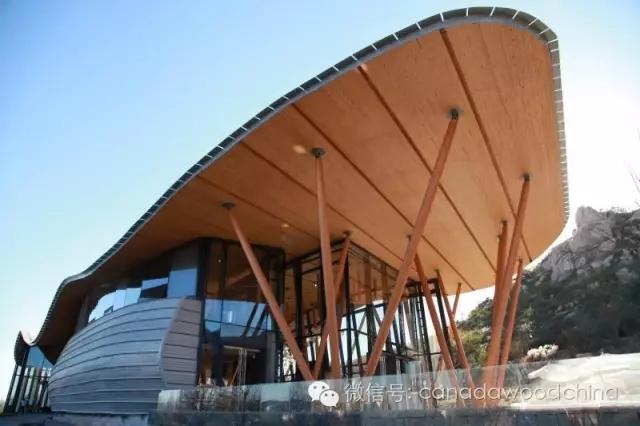 nlt楼板会选择不同尺寸规格的木材,具体的跨度表,连接细节woodworks
