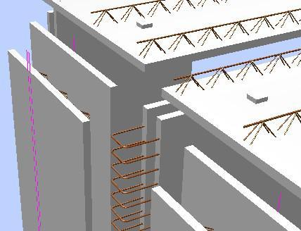 深化设计阶段是装配式叠合板剪力墙结构建筑实现过程中的重要一环