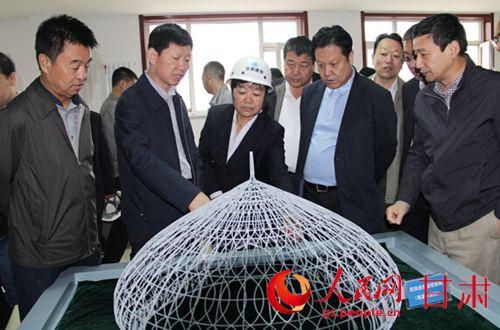 7+1:携手抱团打造钢结构产业链