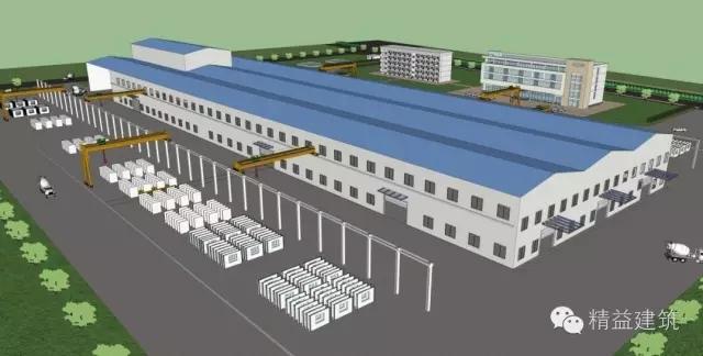 标准化厂房尺寸_预制混凝土构件的制造技术、住宅产业化相关部品的制造技术 ...