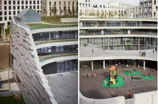 超乎想象的装配式建筑之美 - 闻宝联技术空间 - 止于至善