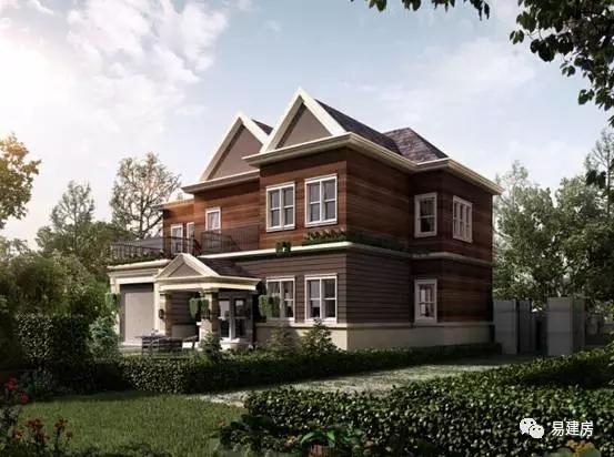 轻钢结构房屋成本vs混凝土房屋成本 - 预制建筑网:式