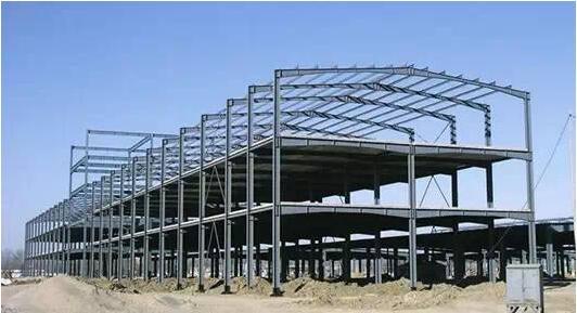 首页 专栏 装配式钢结构,木结构 > 钢结构网架的展开面积如何计算?