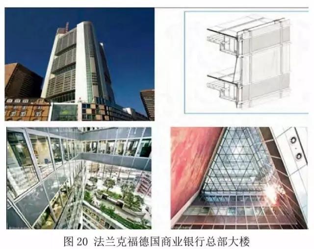 专栏 装配式建筑学院 > 德国装配式建筑发展研究  高层,超高层钢结构