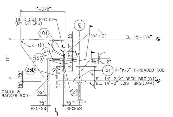 首页 专栏 装配式钢结构,木结构 > 预制混凝土三明治墙板(复合夹心