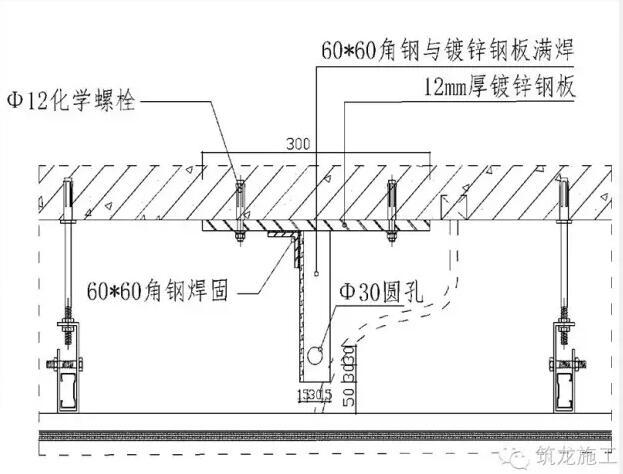 装饰类 1、水泥选用:不同颜色不同选材。 2、墙地面防水:厚度不小于1.5mm。卫生间湿区(如沐浴房、浴缸)的墙面防水高度不低于2000mm,干区的墙面防水高度不低于500mm,且高于该区域所有给水点位置100mm。 3、石材六面防护要求。 4、所有石材外露切割面必须进行抛光处理。 5、地面石材铺装完成后应进行结晶或密封处理, 结晶面亮度要求不小于95。 6、房门配置三只合页,上部第一只合页距门顶边180mm,第二只距第一只200mm-350mm底部一只合页距门底边180mm。 7、吊杆应采用热镀锌成品螺